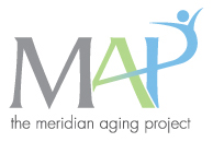 The Meridian Aging Project_logo