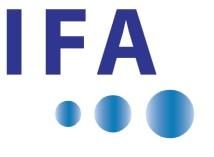 IFA & Balls