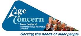Age Concern NZ logo
