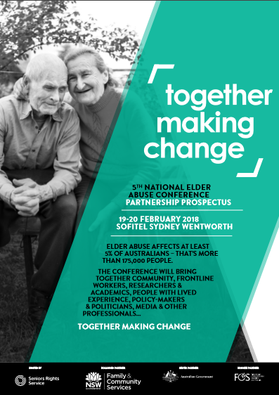 Together Making Change