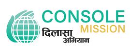 Console Mission logo
