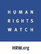 HRW logo