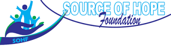 Source of Hope logo